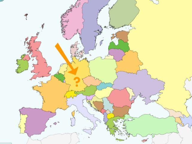 world map label