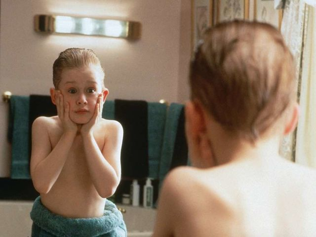 "Choose a ""Home Alone"" movie:"