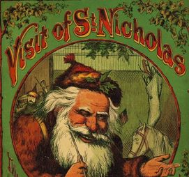 A Visit from St Nicholas