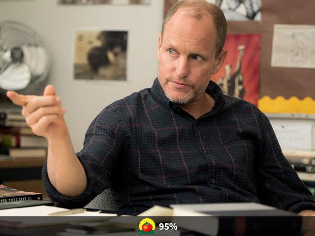 Rank Woody Harrelson's 10 Best Movies << Rotten Tomatoes – Movie on