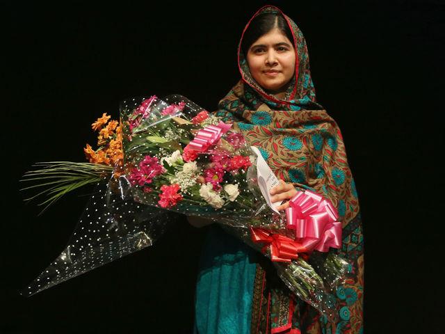 Malala Yousafzai Descubre Las Mejores Frases La Premio