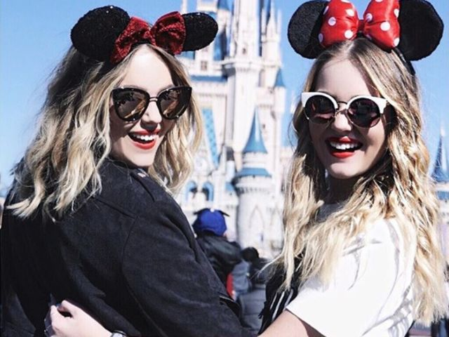 Disney World claims about 200 pairs of lost sunglasses every day.