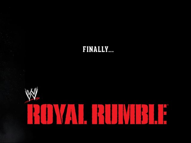 Who won the 2013 Royal Rumble?
