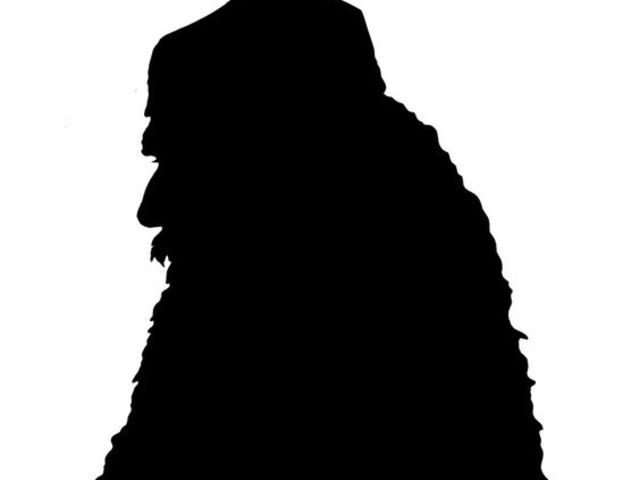 Which Harry Potter character does this silhouette belong to?