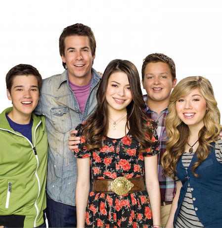 """iCarly"""
