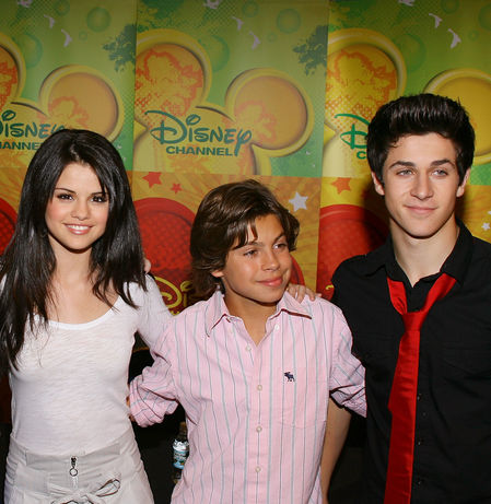 """Wizards of Waverly Place"""