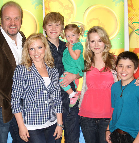 """Good Luck Charlie"""