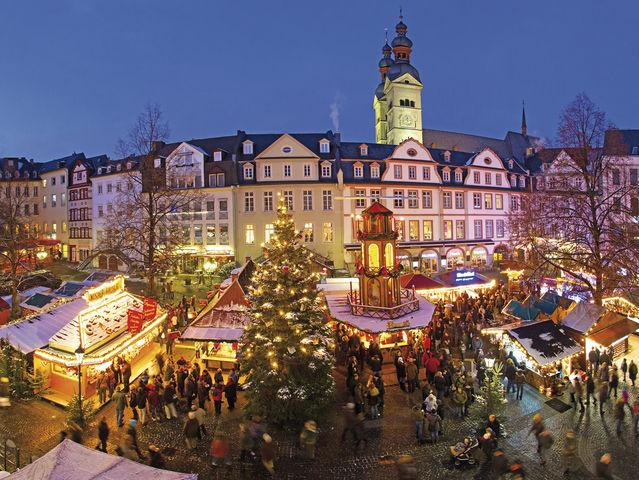Welcher Weihnachtsmarkt.Welcher Weihnachtsmarkt Ist Ihr Favorit Playbuzz