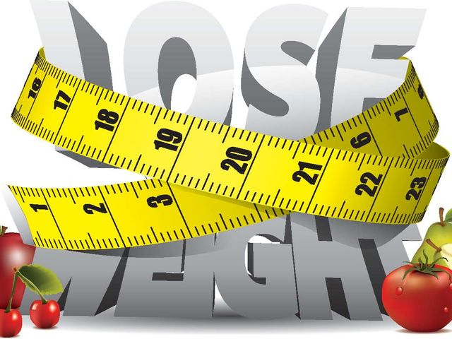 People lose weight when they stop eating ____