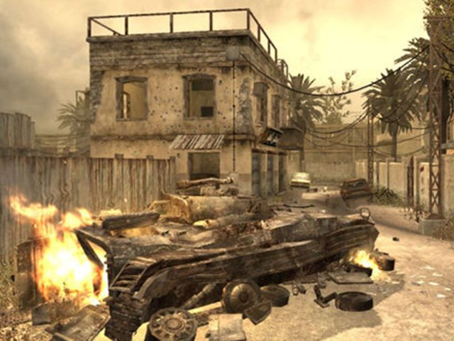 Which Is The BEST Game Mode In Call Of Duty History? (POLL