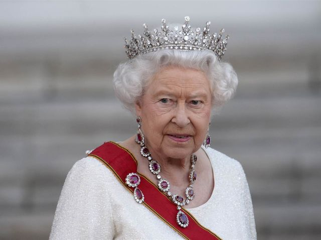 Who will be next to the throne after the passing of Queen Elizabeth II?