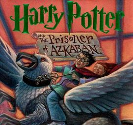 Harry Potter and the Prisonder of Azkaban