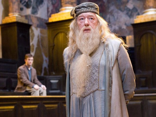 """There are all kinds of courage,"" said Dumbledore, smiling. "" It takes a great deal of bravery to stand up to our enemies, but just as much to stand up to our friends."""