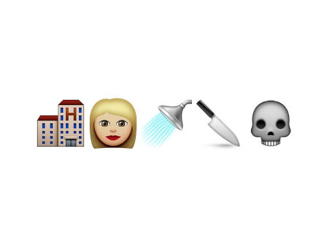 Can You Guess the Horror Film When It's Made Out of Emojis 2