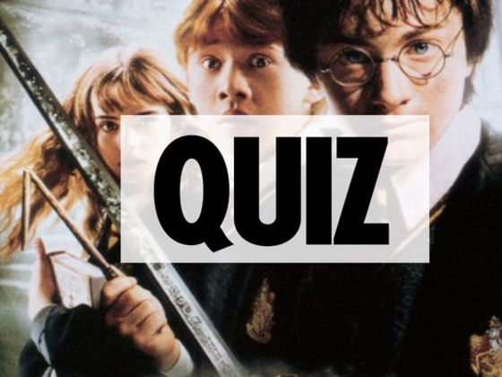 Harry Potter Book Quizzes Tests : Which harry potter character are you playbuzz