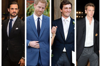 Which Real Life Prince Are You Meant To Marry?