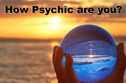 Your Secret Psychic Ability Is Revealed In This EQ Test