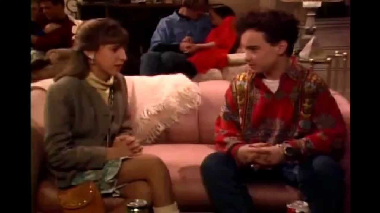 leonard and amy dating on blossom