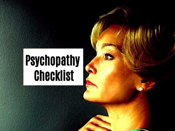 This Psychopathy Checklist Can Guess Your Gender In 10 Questions