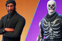 Quiz: Match The Fortnite Skin To The Correct Name
