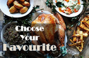 Which Christmas Dish Reigns Supreme?