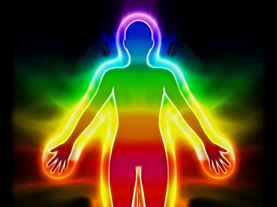How Hot Is Your Aura?