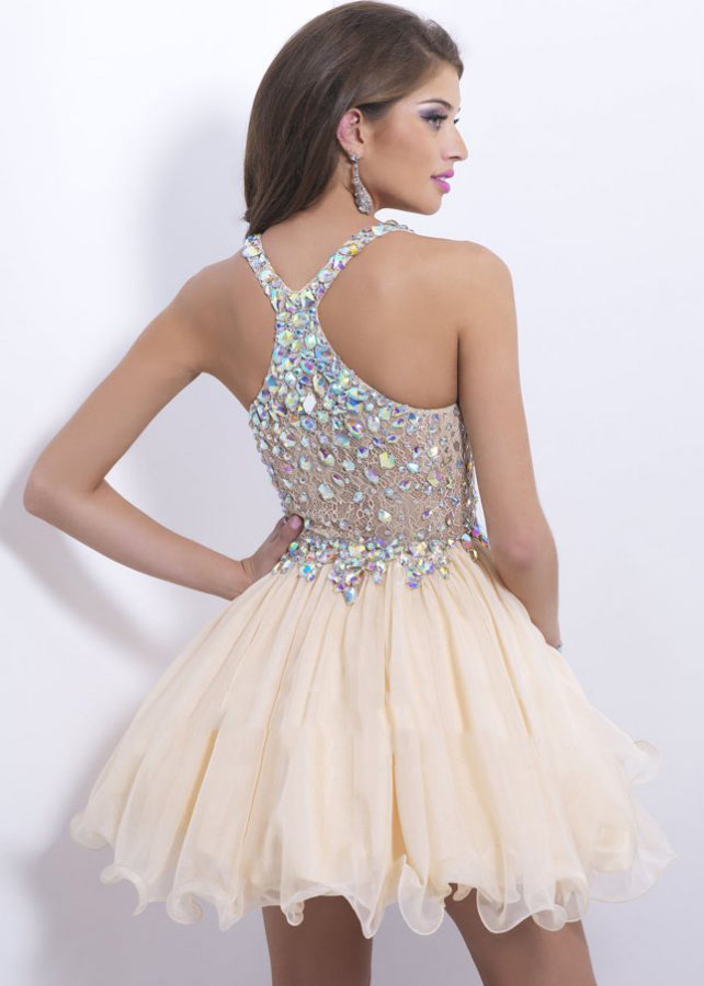 Which Homecoming Dress Should You Wear