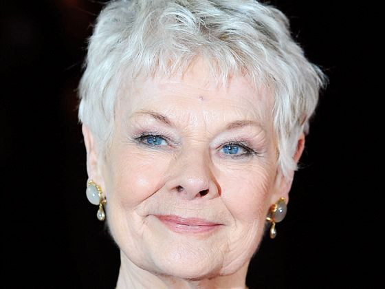 You'll Never Guess How Dame Judi Dench Celebrated Her 81st Birthday!