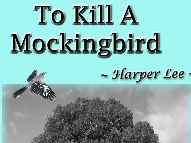 What's the message behind the new Harper Lee book?