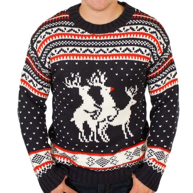 Ugliest Holiday Sweater