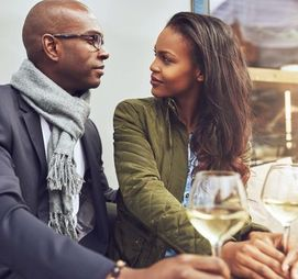 When dating how long do you wait for the ring