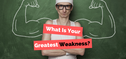 This Quiz Will Reveal Your Greatest Weakness
