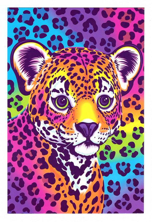 Can You Name These Lisa Frank Characters Playbuzz