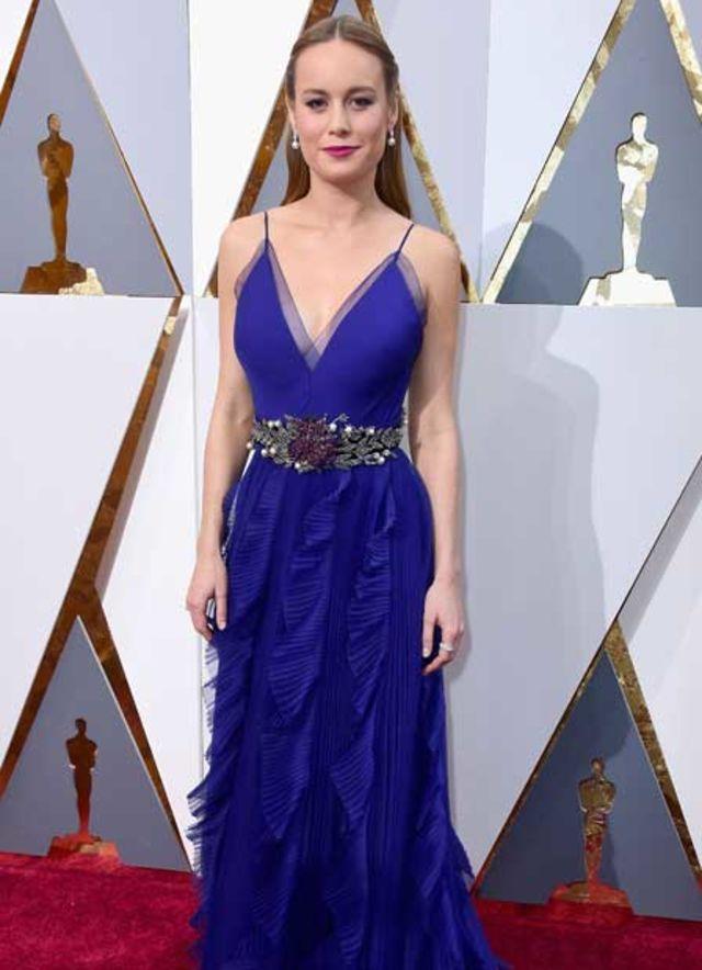 Las mejores y los peores vestidos de los Oscar 2016   El Comercio