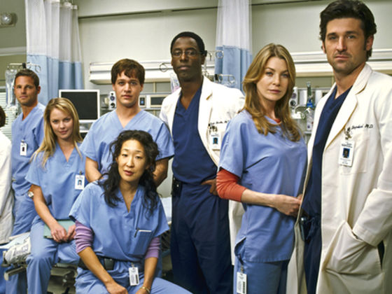 Which Classic Quot Grey S Anatomy Quot Guy Should You Date Playbuzz