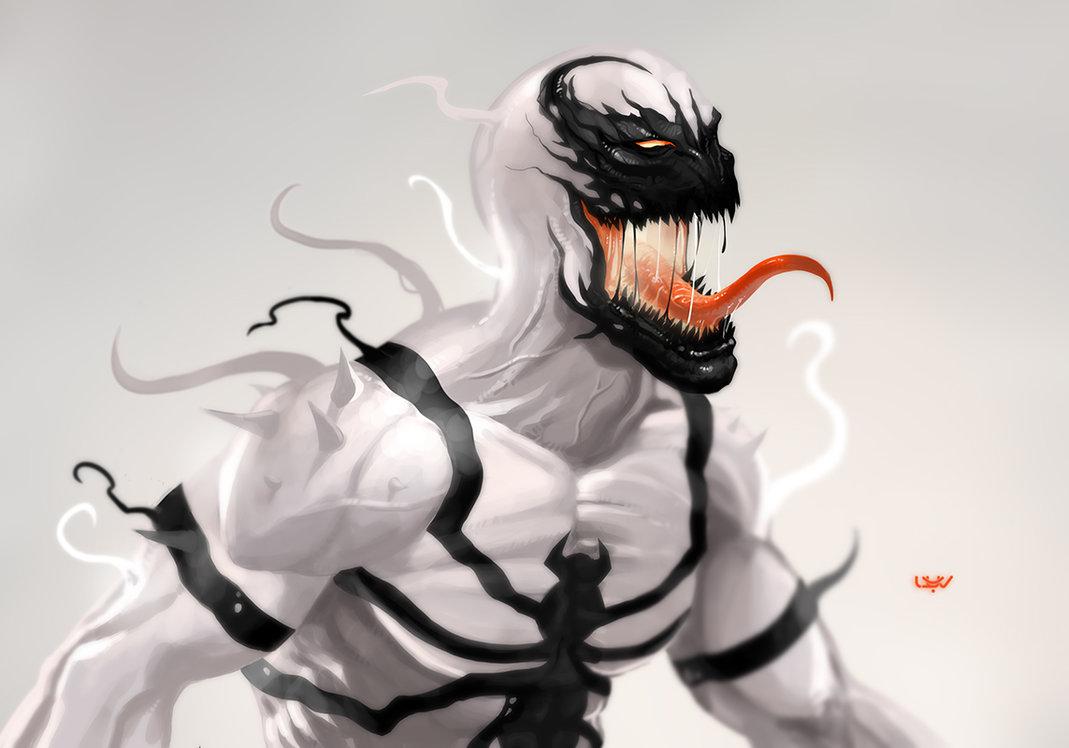 which spider man venom are you