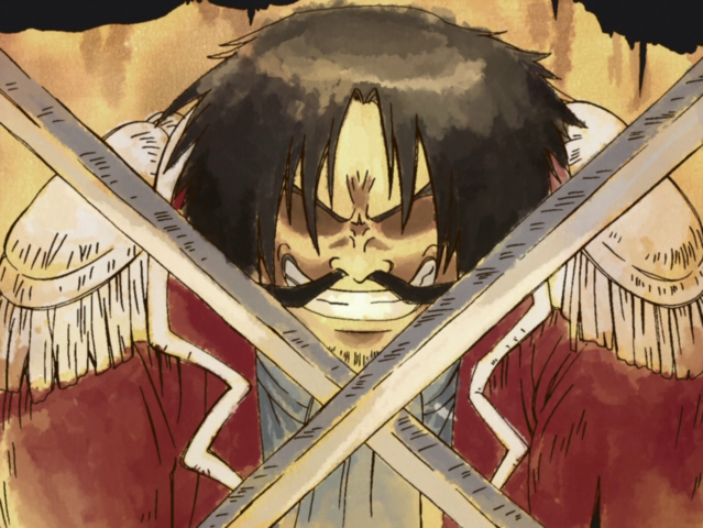 10 curiosidades de 'One Piece' que no conocías