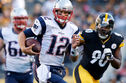 The Ultimate Patriots vs. Steelers Quiz