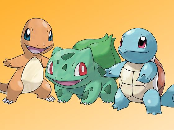 Which Original Starter Pokemon Should You ACTUALLY Choose Based On Your Personality?
