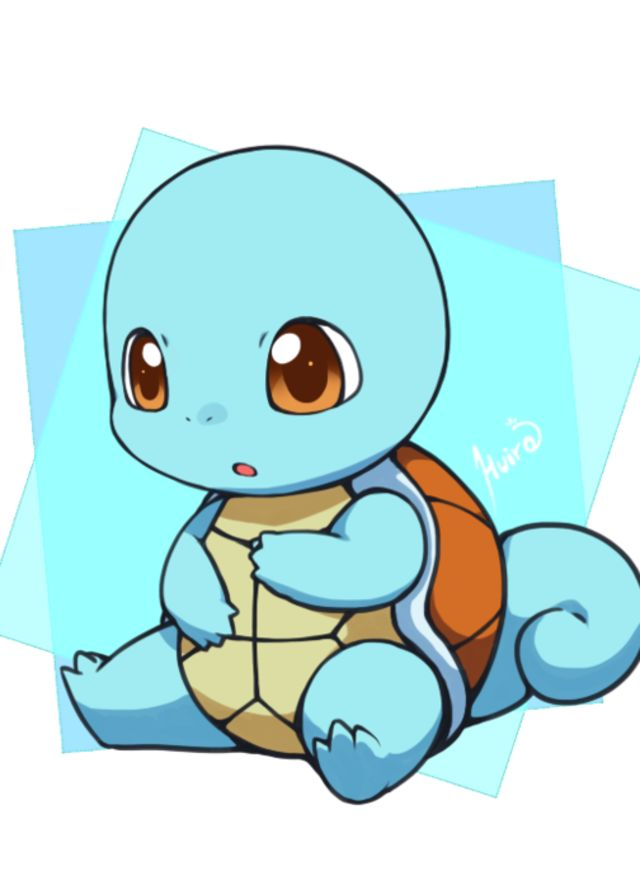 Pokemon Starters Are They Cute Playbuzz