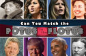 Can You Match the POTUS to the FLOTUS?