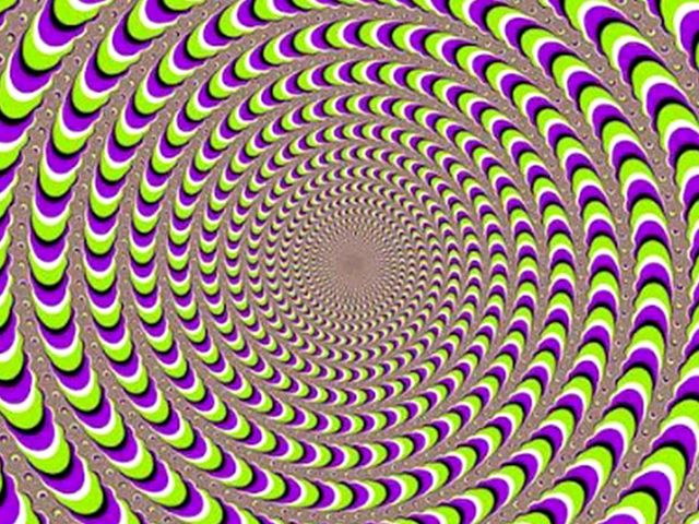 Weird Pictures Illusions 8