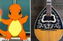 Is it a Pokémon or an actual musical instrument?