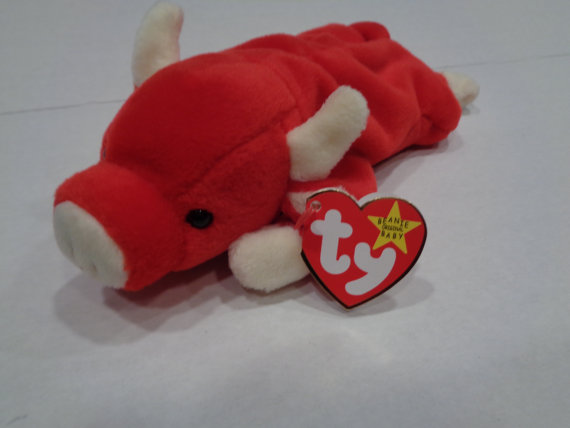 49de8531447 You Won t Believe How Much Money These 11 Beanie Babies Are Actually Worth  Now!