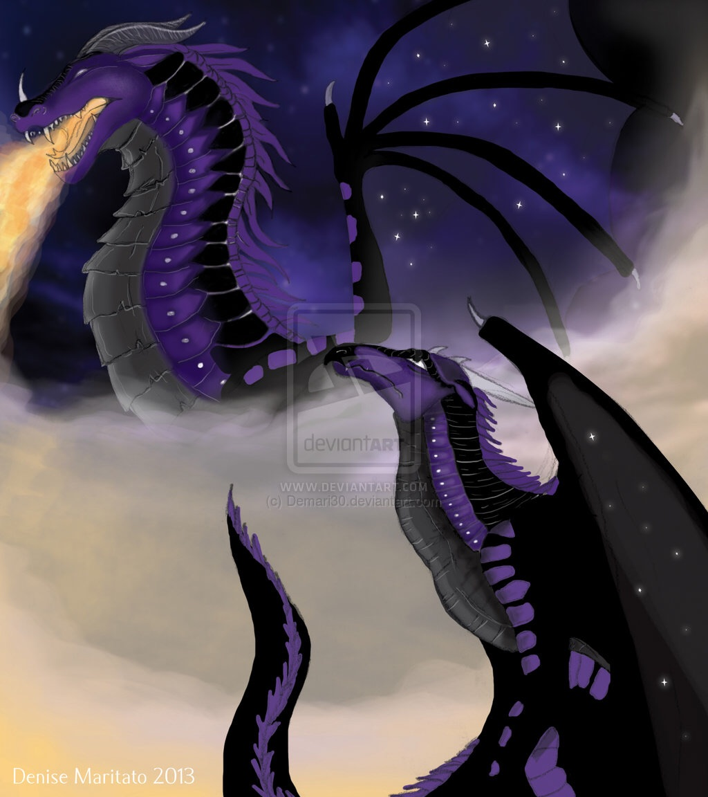 Which Wings Of Fire Dragon Are You