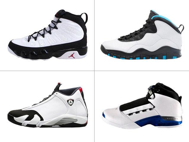 air jordan shoes quiz