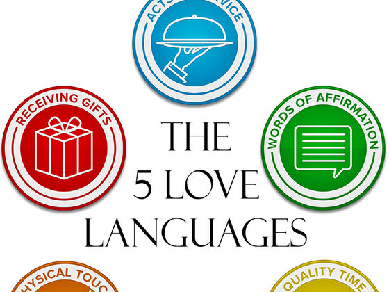 Easy 1 Love Language Test