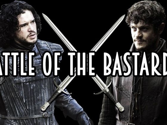 Which GOT Character's Plot-line Would You Be In?