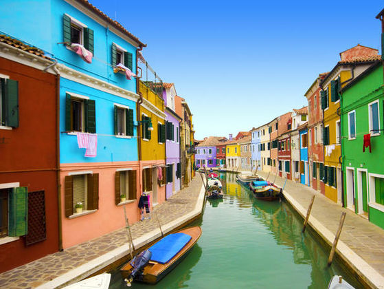 This Beautiful Color Quiz Will Reveal Which Non-Capital European City You Should Visit!