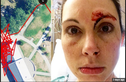 Not Today Motherf***er! Female Jogger Tells Heroic Story Of How She Fought Off A Sex Offender Who Attacked Her On A Run